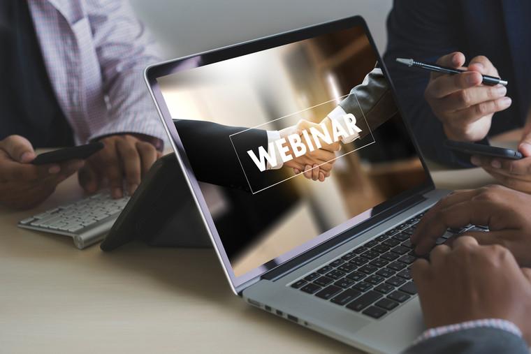 VFI Exclusive Webinars (Digital)