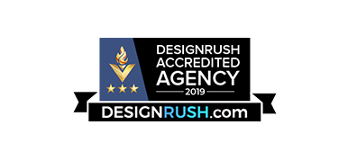accredited design badge