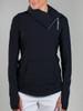 Black Dynamic Lifestyle Jacket