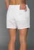 JoFit Ladies & Plus Size Cascade Tennis Skorts - Napa (White)