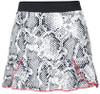 "SALE Tail Ladies & Plus Size Tia 14.5"" Tennis Skorts - Red Hot (Boa)"