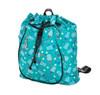 Sydney Love Ladies Serve It Up Tennis Backpack - Turquoise