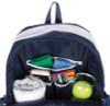 Ame & Lulu Ladies Game On Tennis Backpacks - Captain
