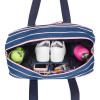Ame & Lulu Ladies On Tour Tennis Bags - Frankie