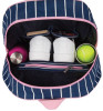 Ame & Lulu Ladies Cross Court Tennis Backpacks - Frankie