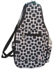 NTB Ladies Pickleball Bags - Eliza (Black & White)