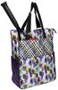 Glove It Ladies Tennis/Sport Tote Bags - Geo Mix