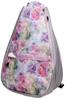 GloveIt Ladies Tennis Backpacks - Watercolor