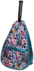 GloveIt Ladies Tennis Backpacks - Painted Meadow