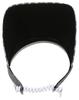 Glove It Ladies Print Tennis Visors (w/ Twist Cord) - Snow Leopard