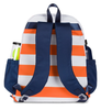 Ame & Lulu Ladies Game On Tennis Backpacks - Crush