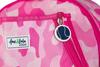 Ame & Lulu Girl's Little Love Tennis Backpacks - Pink Camo