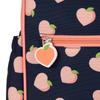 Ame & Lulu Girl's Peach Project Tennis Backpacks - Georgia