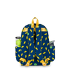 Ame & Lulu Girl's Little Love Tennis Backpacks - Thunder