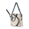 Ame & Lulu Ladies Hamptons Tennis Tour Bags - Blueberry