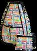 40 Love Courture Ladies Sophi Tennis Backpacks - Resort with Black Lining