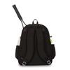 Ame & Lulu Ladies Courtside 2.0 Tennis Backpacks - Black