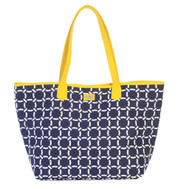 SALE Ame & Lulu Ladies  Easy Tote Bags - Canary