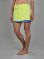 Banded Swing Tennis Skort