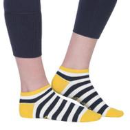 Ame & Lulu Ladies Meet You Match Socks - Tilly