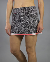 00af119046e SALE JoFit Ladies   Plus Size Banded Swing Tennis Skorts (Short) - Daiquiri  (Ink Spot)