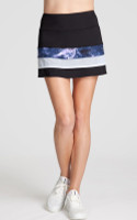 "SALE Tail Ladies Krishna 13.5"" Tennis Skorts - Stargaze (Galaxy)"