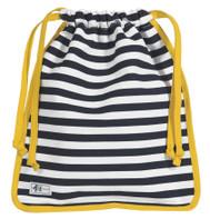 Ame & Lulu Ladies Raleigh Shoe Bags - Tilly