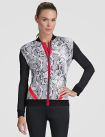 SALE Tail Ladies Pristine Tennis Jackets - Red Hot (Boa)