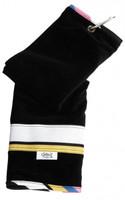 Glove It Ladies Tennis Towels - Cabana Stripe