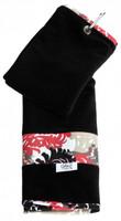 Glove It Ladies Tennis Towels - Coral Reef