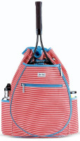 Ame & Lulu Ladies Kingsley Tennis Backpacks - Bitsy
