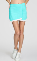 "Tail Ladies Minnie 13.5"" Tennis Skorts - VELOCITY (Ocean Mist)"