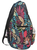 NTB Ladies Pickleball Bags - Vera (Palm Print)