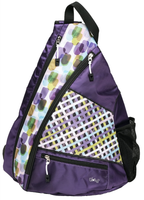 Glove It Ladies Pickleball Sling Bags - Geo Mix