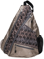 Glove It Ladies Pickleball Sling Bags - Diamondback