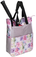 Glove It Ladies Tennis/Sport Tote Bags - Watercolor