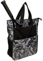 Glove It Ladies Tennis/Sport Tote Bags - Shaded Leaf