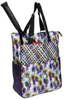 Glove It Ladies Tennis/Sport Tote Bags - Geo Mix