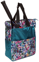 Glove It Ladies Tennis/Sport Tote Bags - Painted Meadow