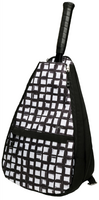 Glove It Ladies Tennis Backpacks - Abstract Pane