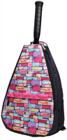 Glove It Ladies Tennis Backpacks - Tile Fusion