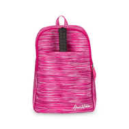 Ame & Lulu Ladies Drop Shot Pickleball Bags - Pink Grunge
