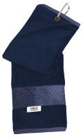 Glove It Ladies Tennis Towels - Chic Slate