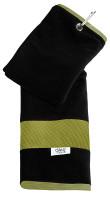 Glove It Ladies Tennis Towels - Kiwi Check