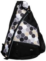 Glove It Ladies Pickleball Sling Bags - Hexy