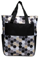 Glove It Ladies Tennis Tote Bags - Hexy