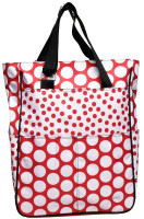 Glove It Ladies Tennis Tote Bags - Ta Dot!