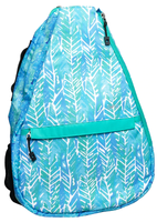 Glove It Ladies Tennis Backpacks - Mystic Sea