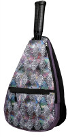 Glove It Ladies Tennis Backpacks - Patina Diamond
