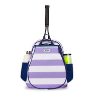 Ame & Lulu Ladies Game On Tennis Backpacks - Iris